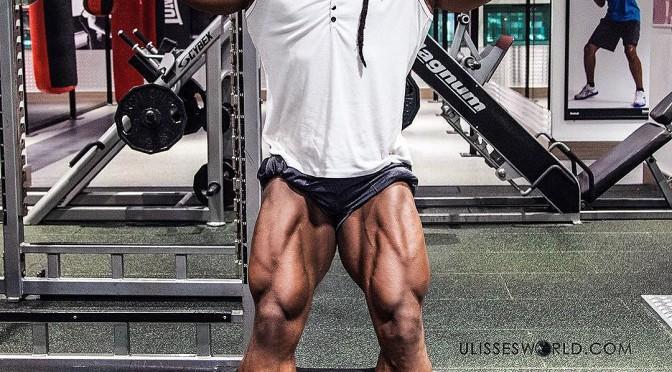 Quelle quantité d'entraînement pour un maximum de résultats?