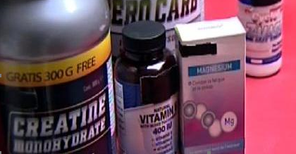 Les compléments alimentaires : halte aux amalgames