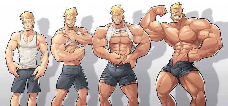 muscle-growth