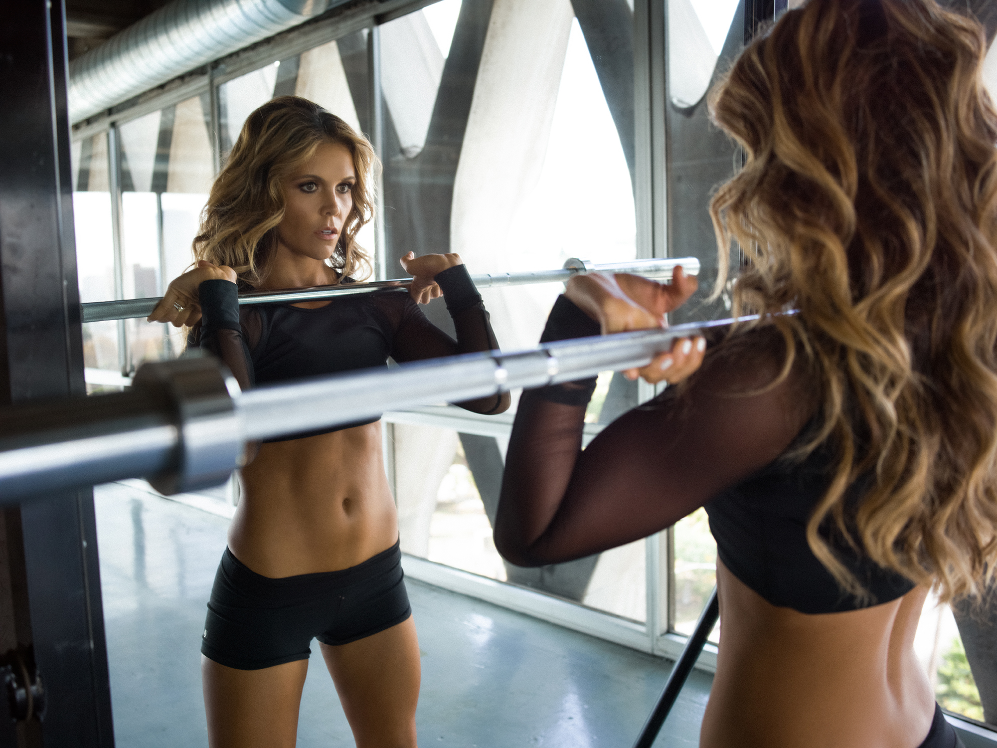 Améliorez votre définition musculaire grâce à la musculation