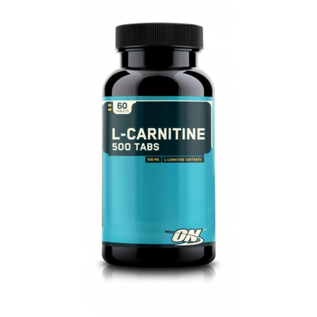 optimum-l-carnitine