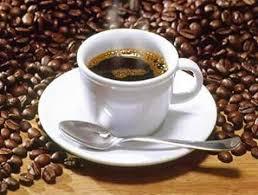 Les bienfaits de la caféine