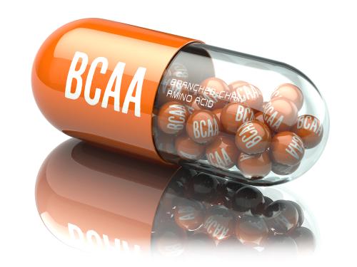 Pourquoi prendre des BCAA?