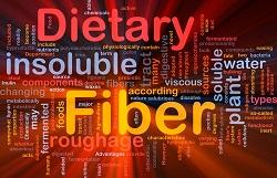 Mangez des fibres pour améliorer votre construction musculaire