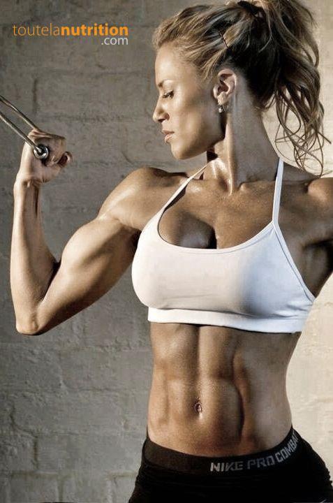 Musculation pour les femmes : top 5 des bénéfices