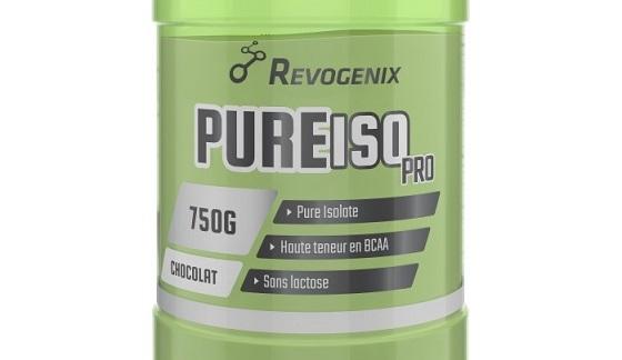 Pure Iso Pro: la nouveauté Revogenix!