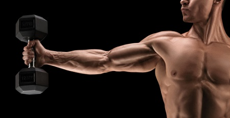 Le meilleur entraînement pour les bras