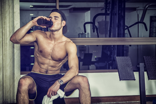 Comment choisir son booster pre-workout?