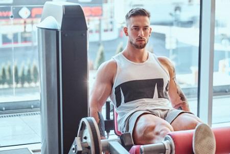 Comment réussir sa séance de jambes?