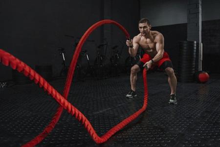 Quel cardio pour brûler des graisses sans perte de muscle?