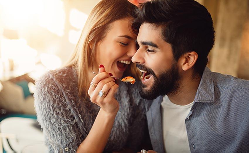 L'alimentation pour une meilleure sexualité
