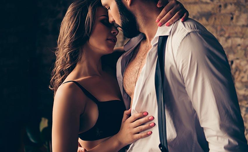 Les meilleurs aphrodisiaques pour hommes et femmes