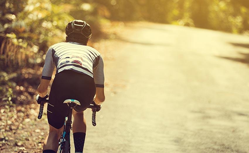 Progresser en cyclisme : entraînement et PPG