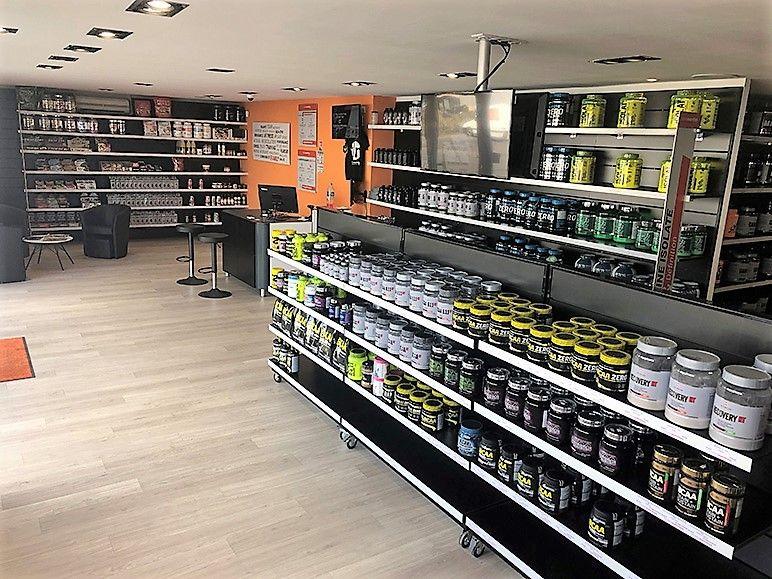 Magasin nutrition sportive Thionville - Complément alimentaire | Toutelanutrition