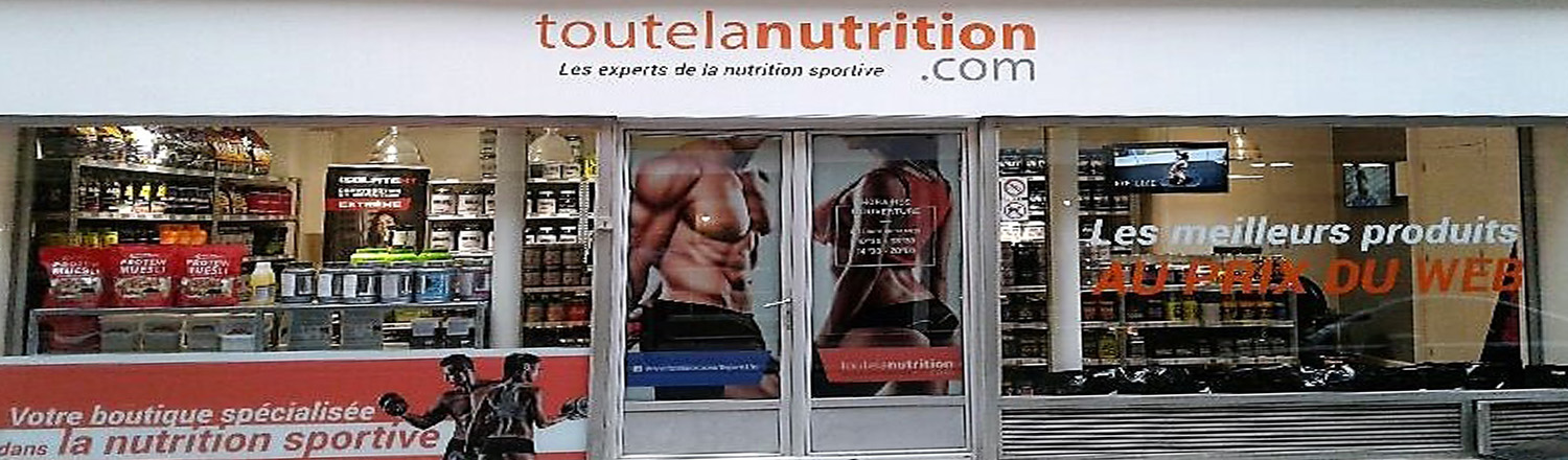 Learn Exactly How I Improved la nutrition en musculation In 2 Days
