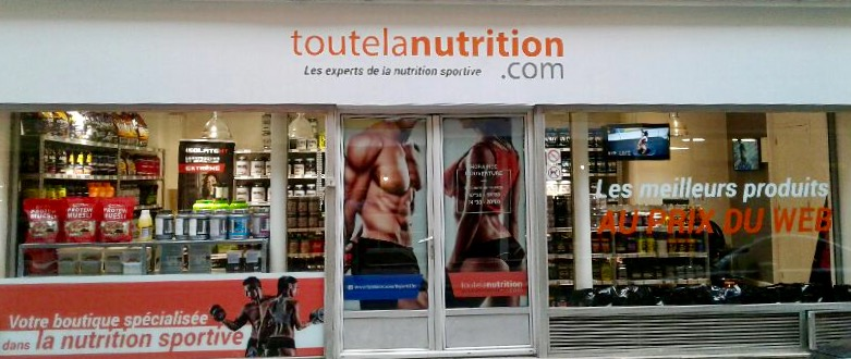 nutrition du 13e