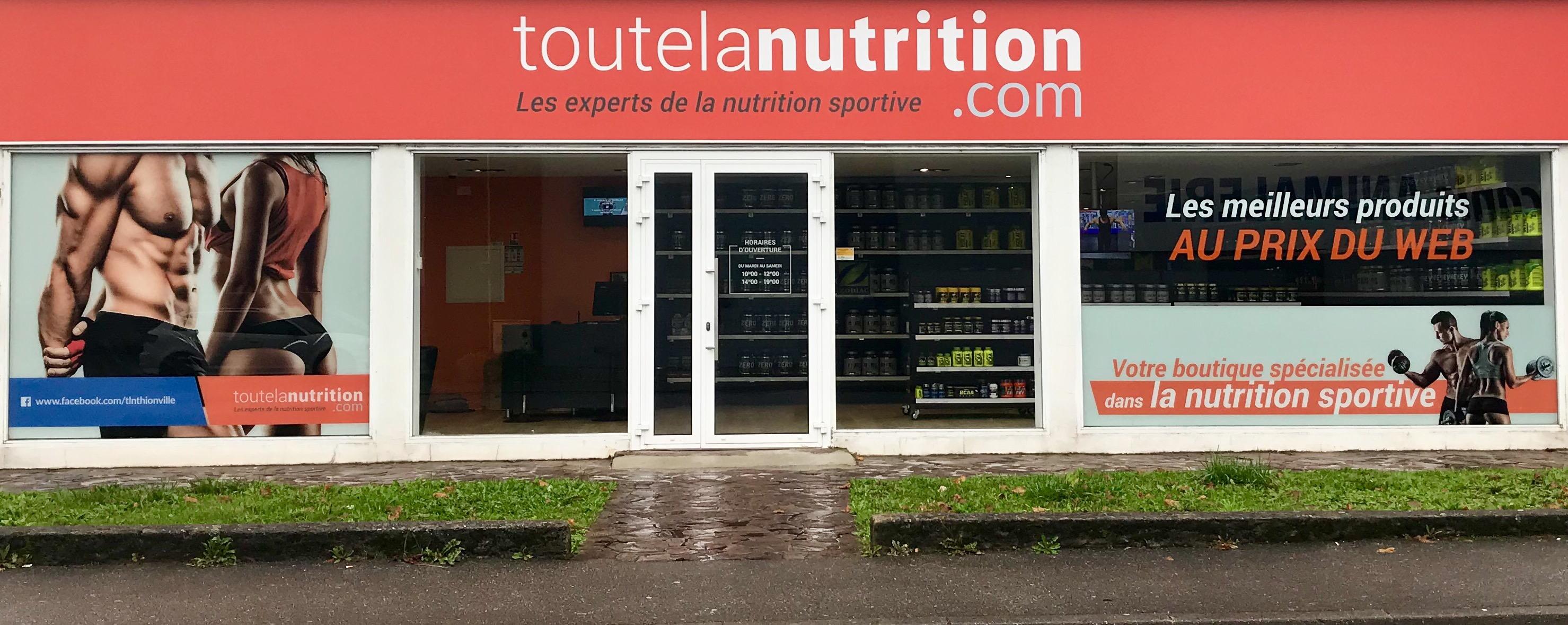 nutrition de Terville