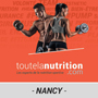 Boutique nutrition de Nancy