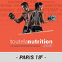 Boutique nutrition du 18e