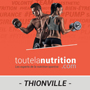 Boutique nutrition de Terville