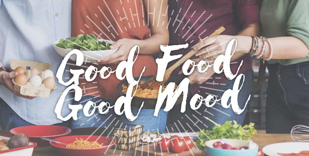 Alimentation et humeur