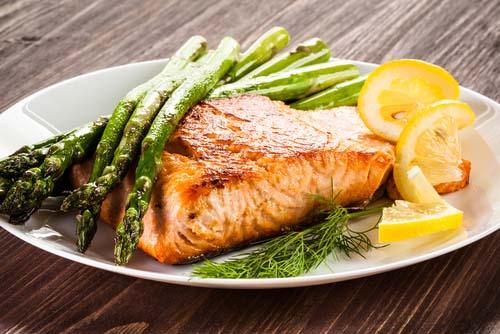 Quelle alimentation pour perdre du poids?