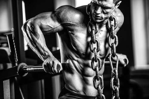 Amplitude pour plus de masse musculaire