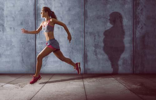 Conseils pour perdre du poids plus rapidement