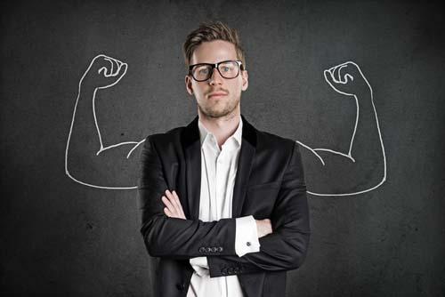 La musculation améliore la confiance en soi