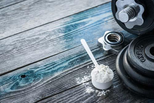 Les BCAA pour plus de croissance musculaire