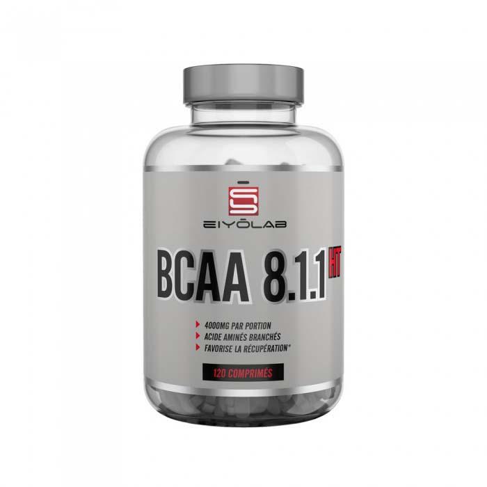 BCAA 811HT - Eiyolab