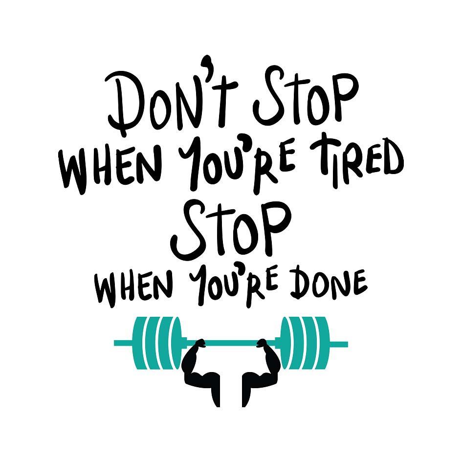 Comment réussir chaque séance d'entraînement