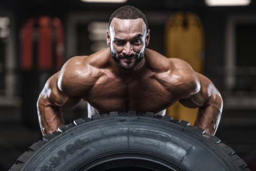 Comment muscler ses épaules rapidement