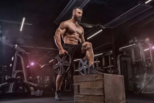 Comment utiliser la pliométrie en musculation