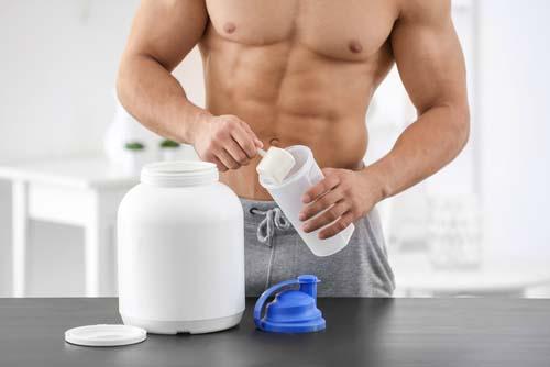Quand et comment utiliser la whey protein?