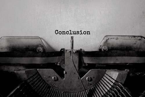 Sarcopénie: conclusion