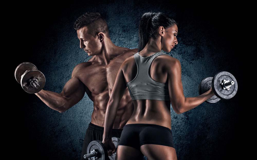 Guide par objectif en musculation