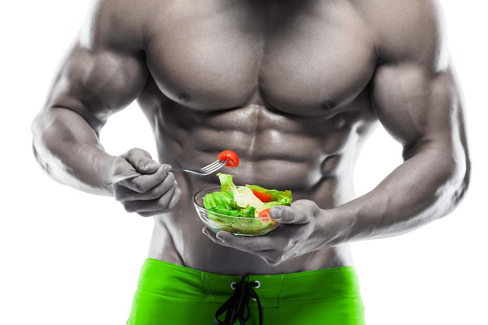 Le guide de la nutrition sportive