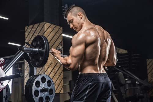 Comment développer ses muscles en musculation