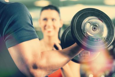EAA et construction musculaire
