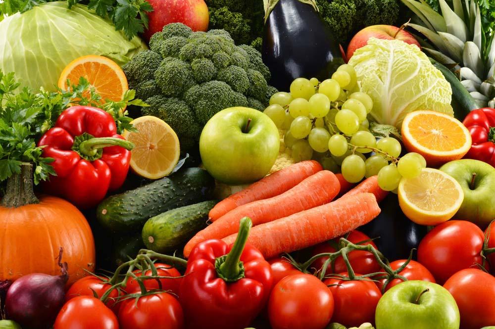 Les bons fruits pour prendre de la masse