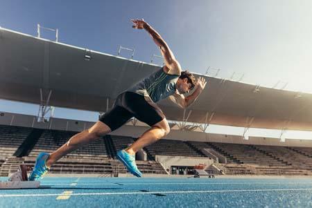 HIIT et sprint