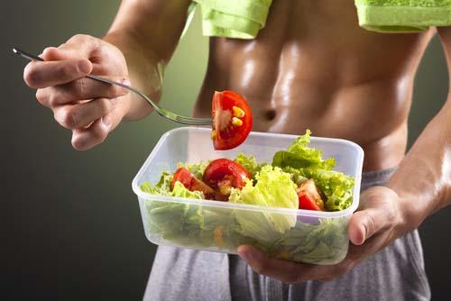 Quelle nutrition pour votre sport?
