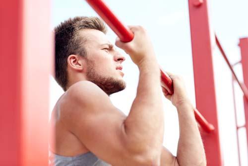 Le programme de musculation au poids de corps