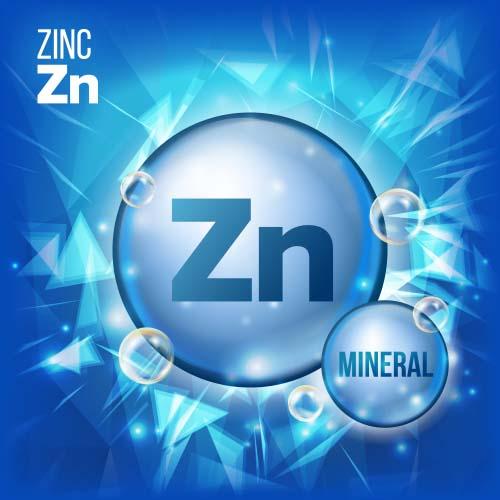 Le zinc pour la performance
