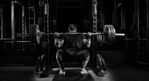 Les bénéfices du squat