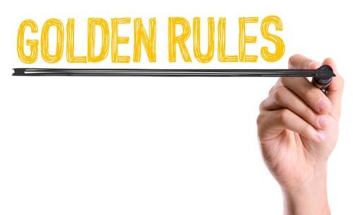 5 règles à respecter avec les oméga 3
