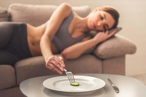 Ne vous affamez pas pour perdre du poids