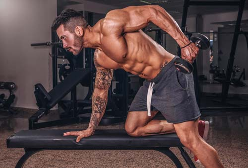 Maximiser ses gains en musculation