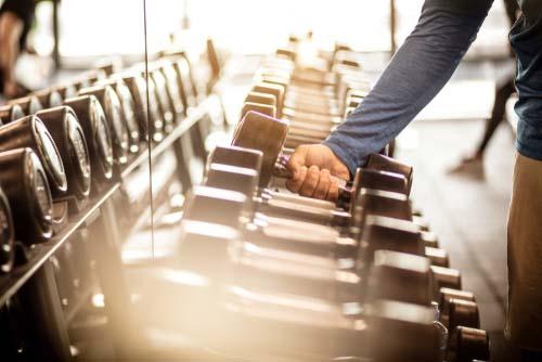 La musculation pour lutter contre la sarcopénie